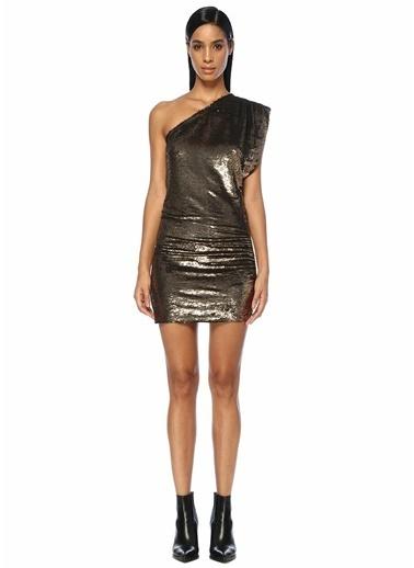 Iro Elbise Altın